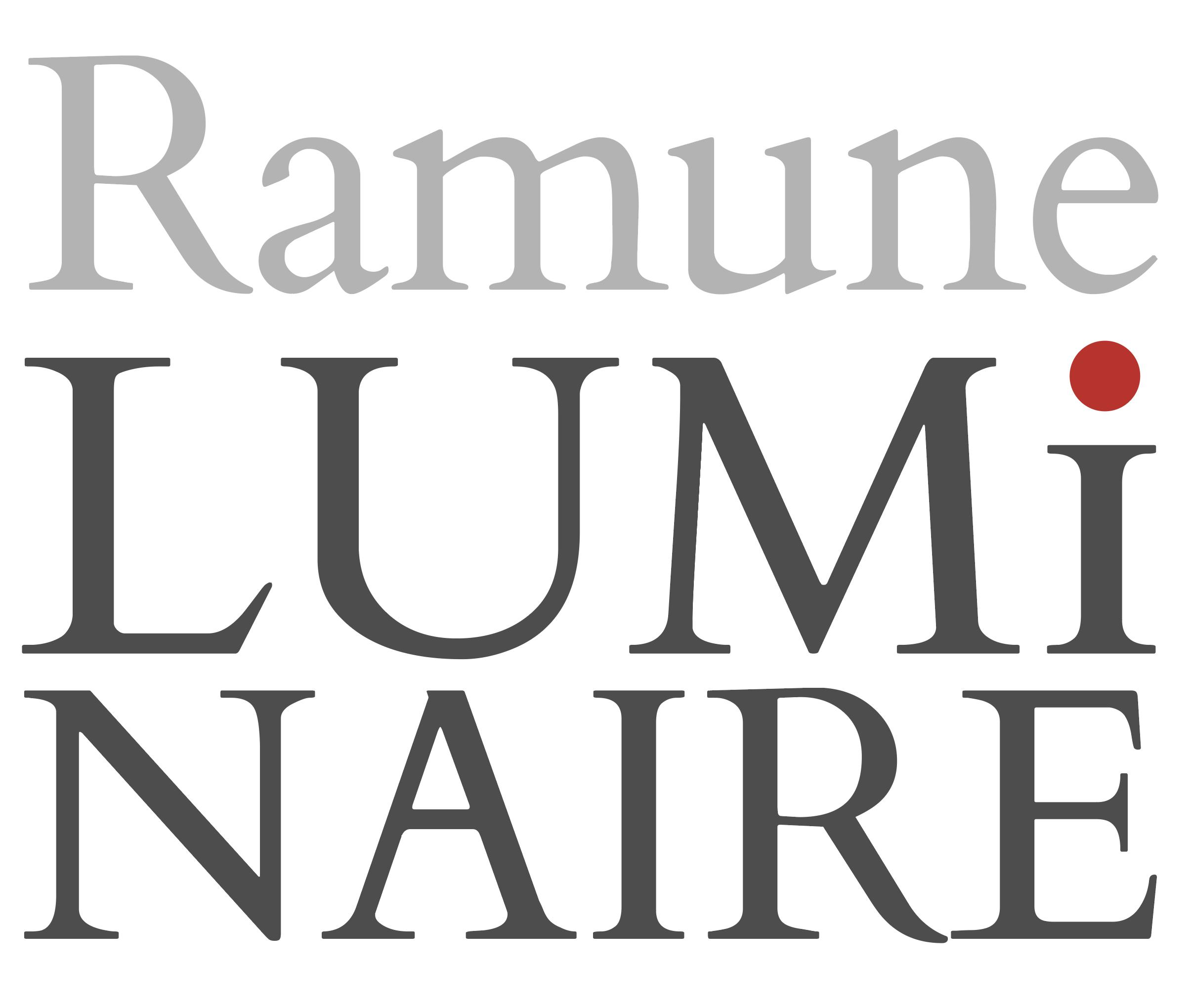 Ramune Luminaire