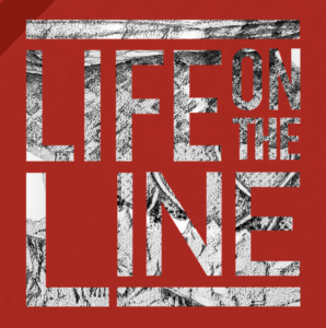 Logo for Life on the Line