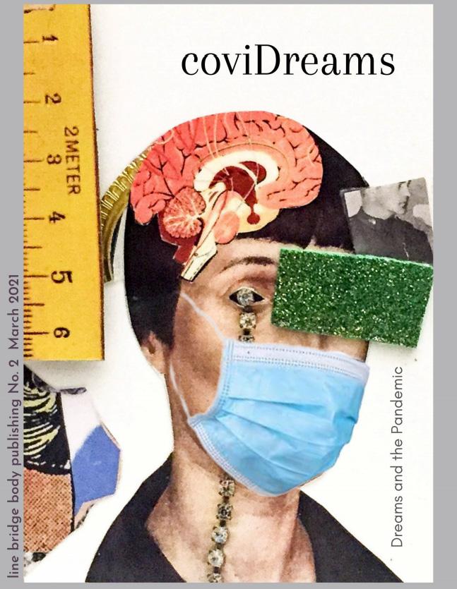 Cover of magazine titled coviDreams